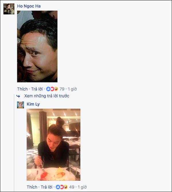 Chỉ bằng 1 bức ảnh, Kim Lý ngầm thừa nhận chuyện hẹn hò Hồ Ngọc Hà là sự thật-4