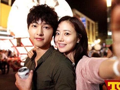 Quizz: Đoán tên phim Hàn qua cặp đôi diễn viên chính