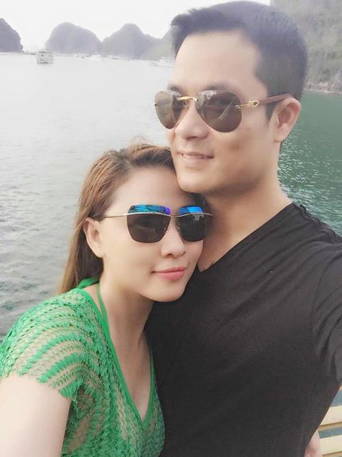 Diễn viên Quỳnh Thư gây shock khi vừa thể dục vừa khóa môi bạn trai-8