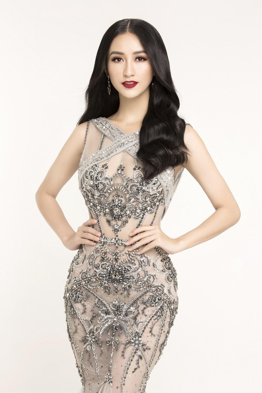 Á hậu Hà Thu chính thức đại diện Việt Nam tranh vương miện Miss Earth 2017-3