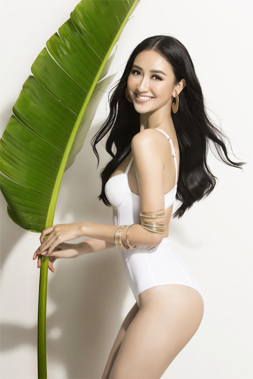 Á hậu Hà Thu chính thức đại diện Việt Nam tranh vương miện Miss Earth 2017-5