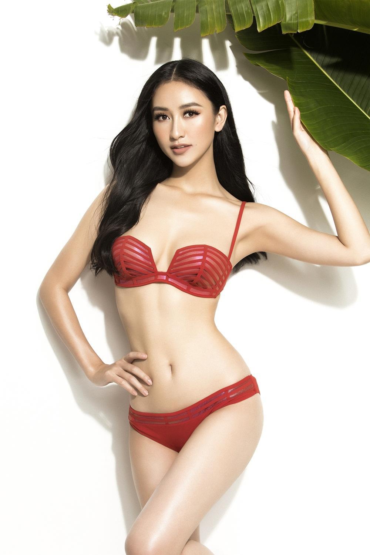 Á hậu Hà Thu chính thức đại diện Việt Nam tranh vương miện Miss Earth 2017-6