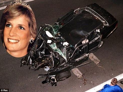 Nhân chứng giấu mặt 20 năm hé lộ bí mật gây sốc trong vụ tai nạn của Công nương Diana