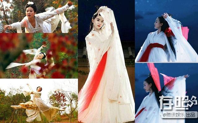 Những điệu múa làm say lòng người của mỹ nhân Hoa ngữ-2