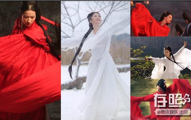 Những điệu múa làm say lòng người của mỹ nhân Hoa ngữ-5