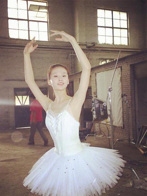 Những điệu múa làm say lòng người của mỹ nhân Hoa ngữ-3