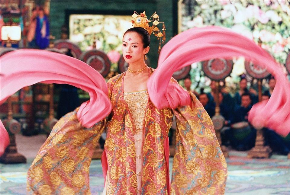 Những điệu múa làm say lòng người của mỹ nhân Hoa ngữ-8