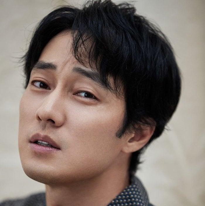 Sao Hàn 21/8: Bước vào tuổi U50, nàng Dae Jang Geum Lee Young Ae vẫn đẹp xuất sắc không ngờ-8