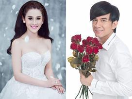 Lâm Khánh Chi bất ngờ tiết lộ Đan Trường từng là người tình một thuở?