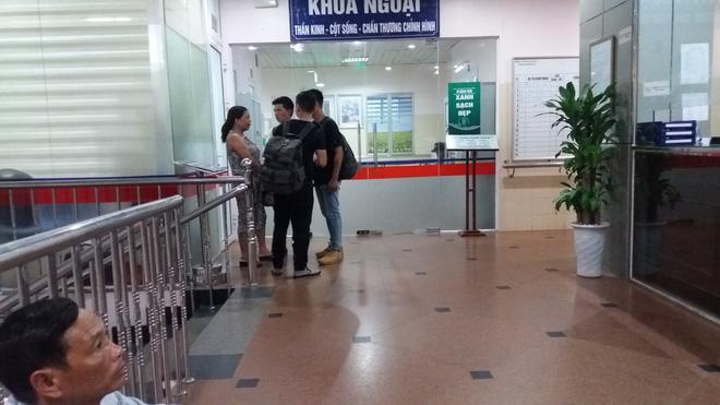 Tin nóng trong ngày 21/8: Giám đốc Bệnh viện C Thái Nguyên đột tử ở phòng làm việc-2