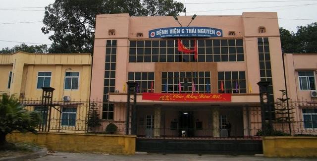 Tin nóng trong ngày 21/8: Giám đốc Bệnh viện C Thái Nguyên đột tử ở phòng làm việc-1