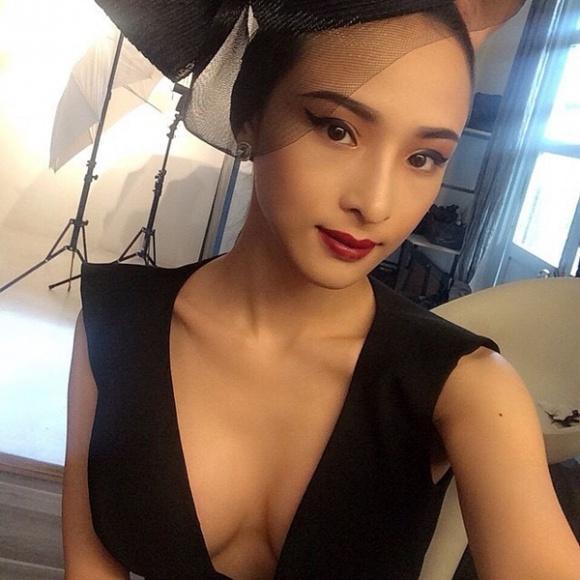Nhan sắc biến đổi chóng mặt của Hoa hậu Phương Nga sau 2 tháng ra tù-1