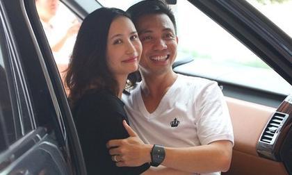 Xúc động bức tâm thư thiếu gia Minh Nhựa viết gửi vợ sau một năm hàn gắn tình cảm-7