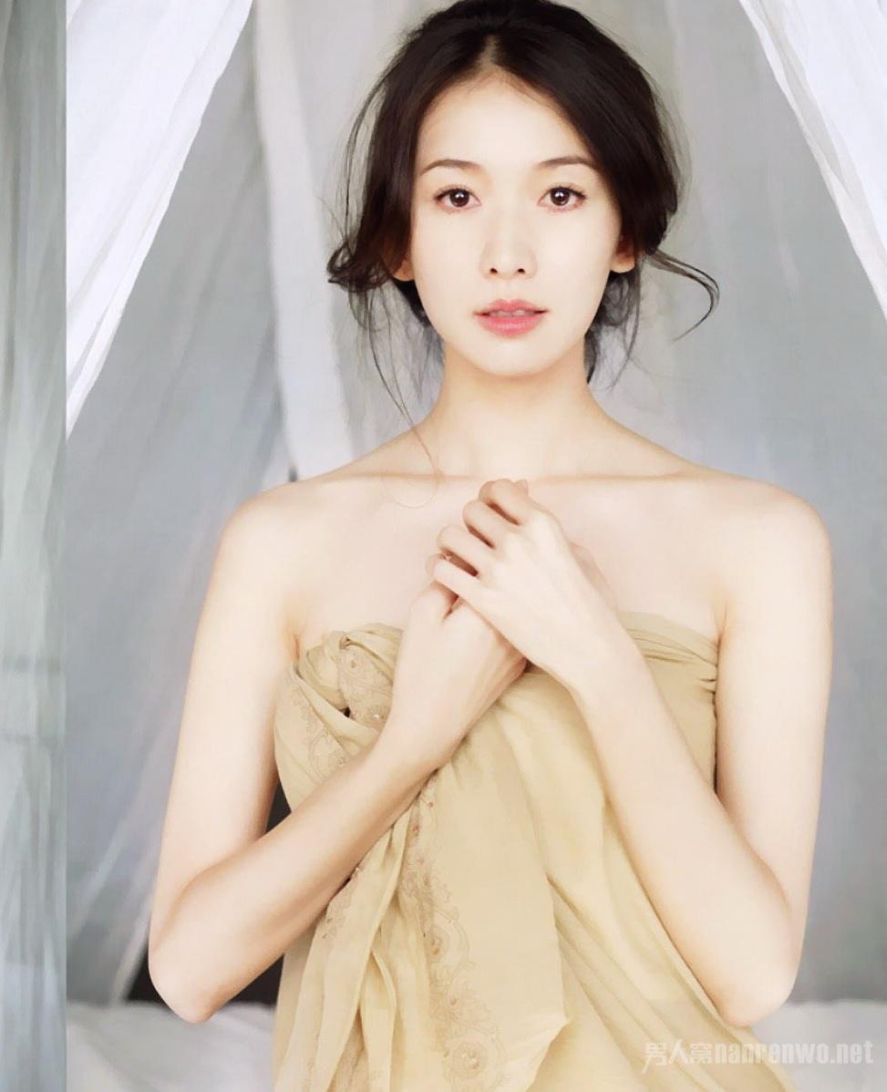 Sao nữ Trung Quốc bán dâm: Cái giá cho hàng chục nghìn USD mỗi đêm-1