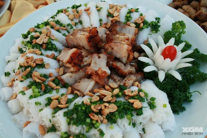 Đến Bình Định chỉ cần ăn gié bò, nhâm nhi ly rượu bàu đá là khoái quên đường về-5