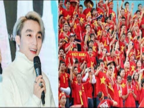 Sơn Tùng là nghệ sĩ Việt duy nhất được phát nhạc liên tiếp 2 lần ở SEA Games