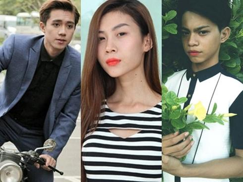 Quizz: Những bản sao quá hoàn hảo của sao Việt, bạn có biết họ giống ai?