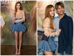 Nói về nghi án hẹn hò của Yoon Trần với MLee, quản lý cho biết Tôi cũng hoang mang-7