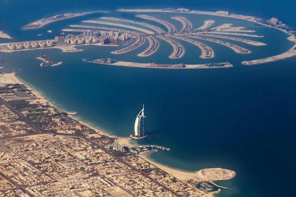 Công cuộc lấn biển xây đảo khổng lồ của Dubai-6