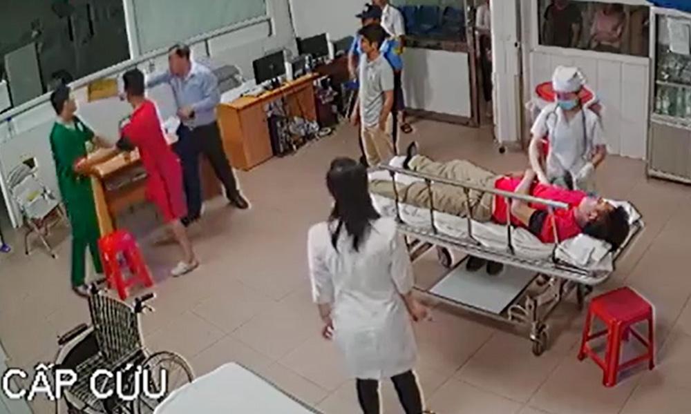 Trần tình của Chủ tịch phường vụ nữ bác sĩ bị đánh ở Nghệ An-3