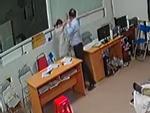 Nữ bác sĩ bị đánh: Xử lý chủ tịch phường cầm ghế-3