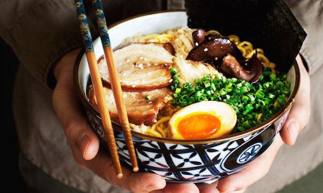 9 món ăn đường phố Châu Á hút hồn các bạn trẻ thích đi du lịch-8