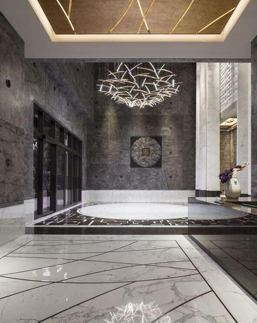 Căn hộ 450 tỷ đồng của Châu Kiệt Luân quá hợp với vẻ đẹp xuất sắc của vợ trẻ siêu mẫu-3