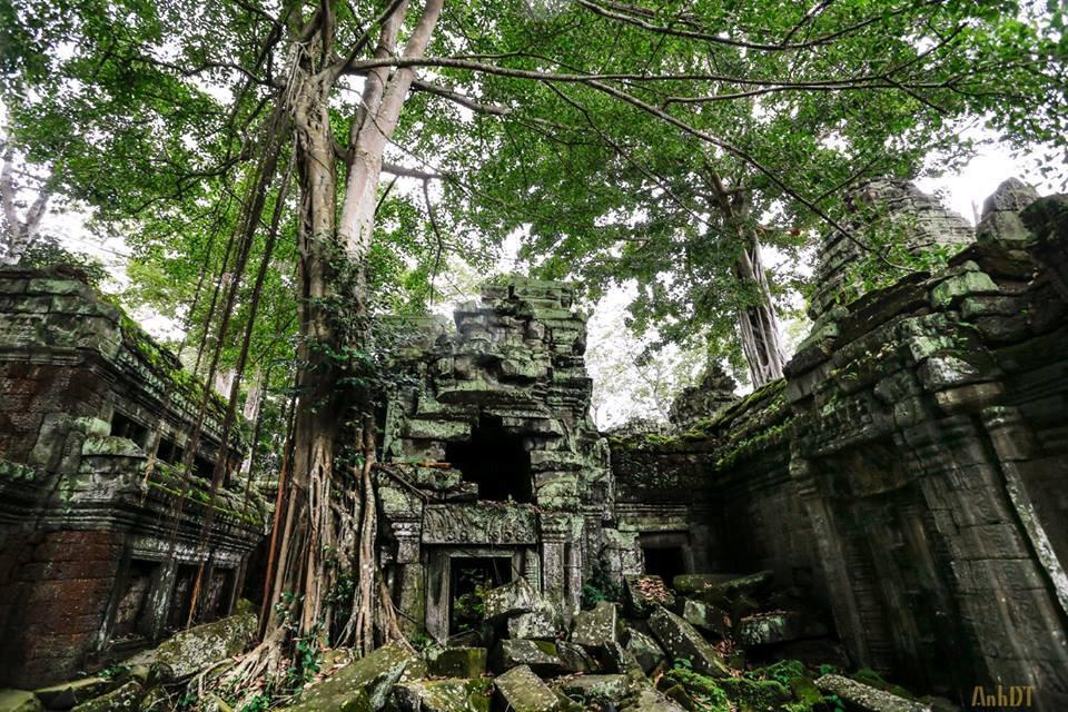Điểm đến 2/9: Khám phá Campuchia - đất nước của những ngôi đền-2