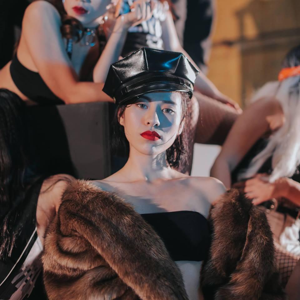 Gu thời trang nổi loạn trong MV Như cái lò bị cư dân mạng đồng loạt ném đá-4