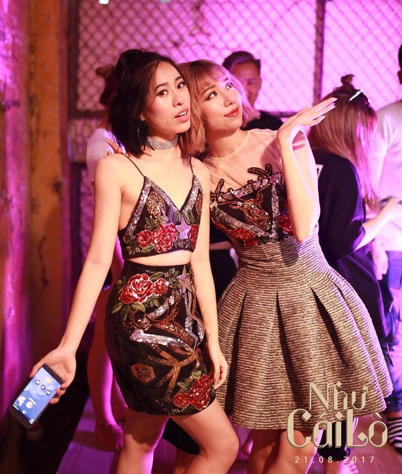 Gu thời trang nổi loạn trong MV Như cái lò bị cư dân mạng đồng loạt ném đá-6