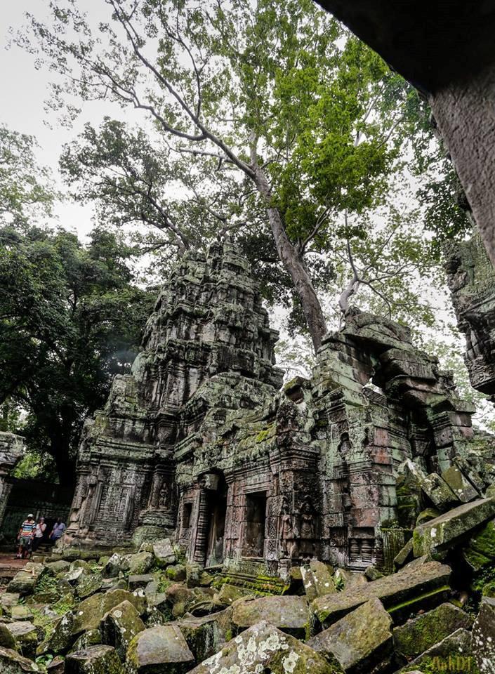 Điểm đến 2/9: Khám phá Campuchia - đất nước của những ngôi đền-3