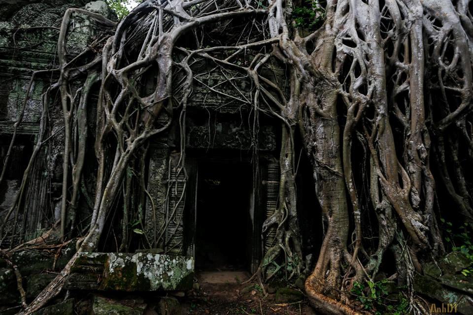 Điểm đến 2/9: Khám phá Campuchia - đất nước của những ngôi đền-7