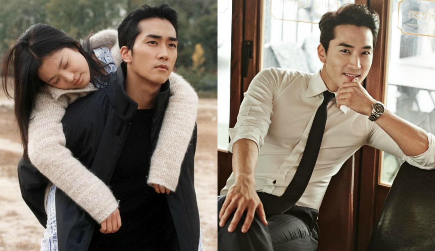 Từ những năm 2000, dàn mỹ nam xứ Hàn này đã sở hữu ngoại hình xuất sắc ít ai sánh kịp-2