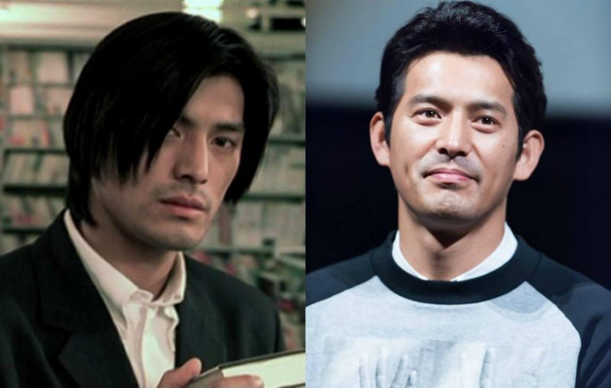 Từ những năm 2000, dàn mỹ nam xứ Hàn này đã sở hữu ngoại hình xuất sắc ít ai sánh kịp-3