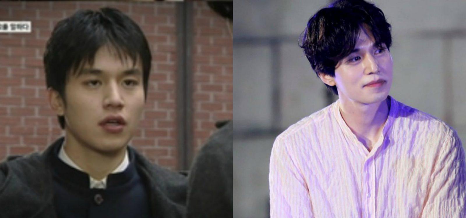 Từ những năm 2000, dàn mỹ nam xứ Hàn này đã sở hữu ngoại hình xuất sắc ít ai sánh kịp-4