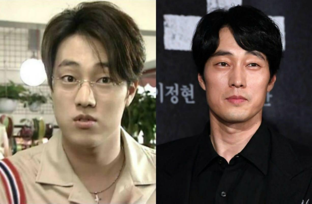 Từ những năm 2000, dàn mỹ nam xứ Hàn này đã sở hữu ngoại hình xuất sắc ít ai sánh kịp-6