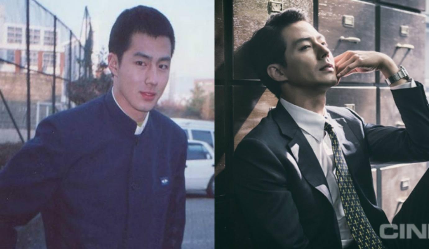 Từ những năm 2000, dàn mỹ nam xứ Hàn này đã sở hữu ngoại hình xuất sắc ít ai sánh kịp-7