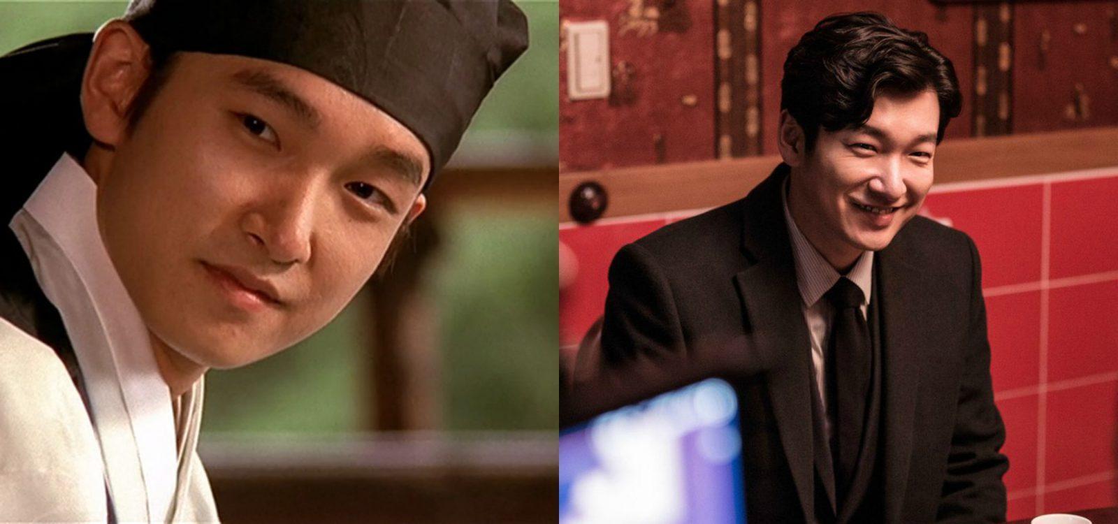 Từ những năm 2000, dàn mỹ nam xứ Hàn này đã sở hữu ngoại hình xuất sắc ít ai sánh kịp-10