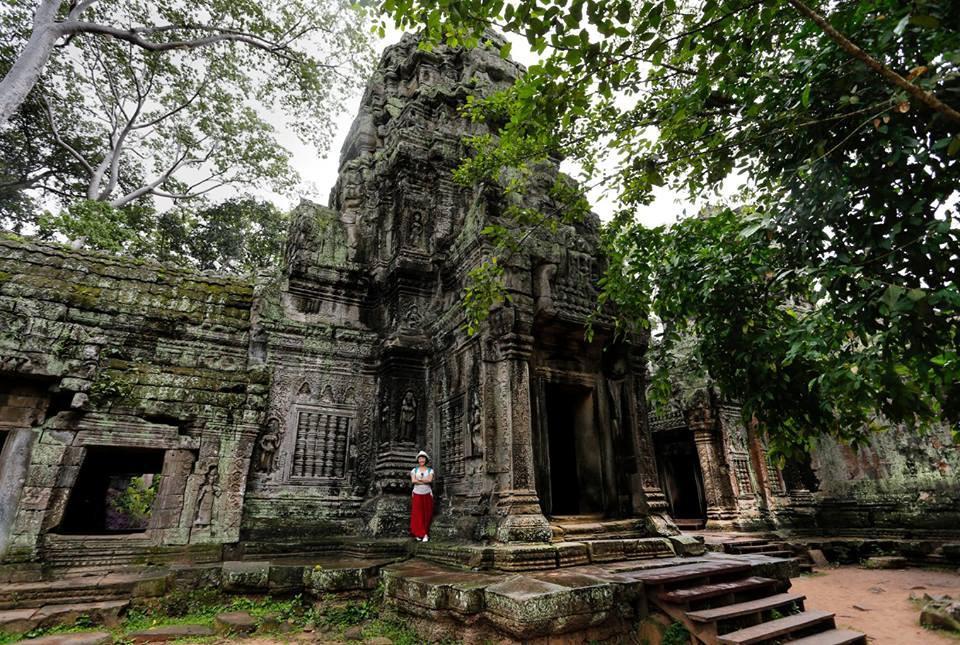 Điểm đến 2/9: Khám phá Campuchia - đất nước của những ngôi đền-9