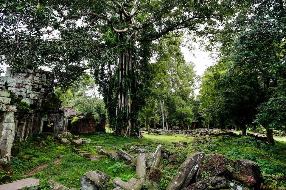 Điểm đến 2/9: Khám phá Campuchia - đất nước của những ngôi đền-10