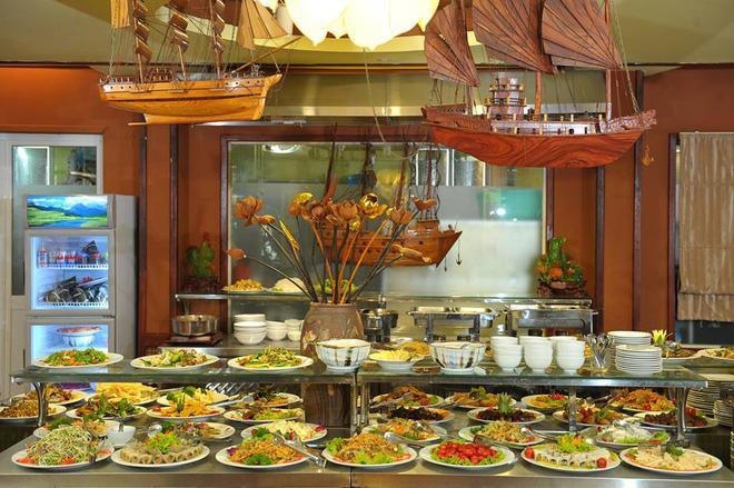 8 địa chỉ buffet chay cực bình dân nên thử ngay cho ngày đầu tháng Vu Lan-6