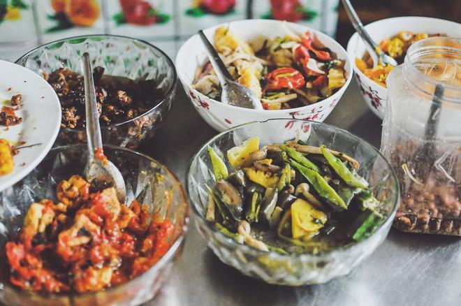 8 địa chỉ buffet chay cực bình dân nên thử ngay cho ngày đầu tháng Vu Lan-7