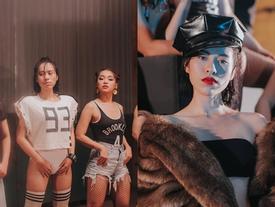 Gu thời trang nổi loạn trong MV 'Như cái lò' bị cư dân mạng đồng loạt ném đá