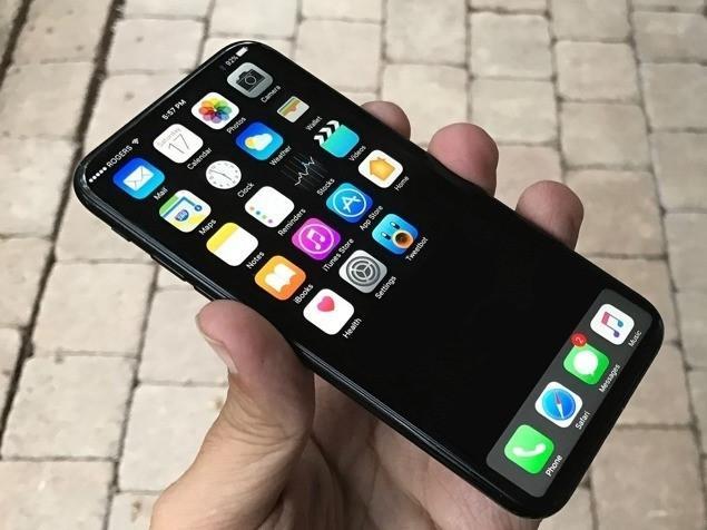Cảm biến 3D của Apple đi trước Android 2 năm