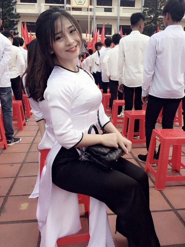 Bỏng mắt với loạt ảnh của hot girl phòng gym đến từ Quảng Ninh-10