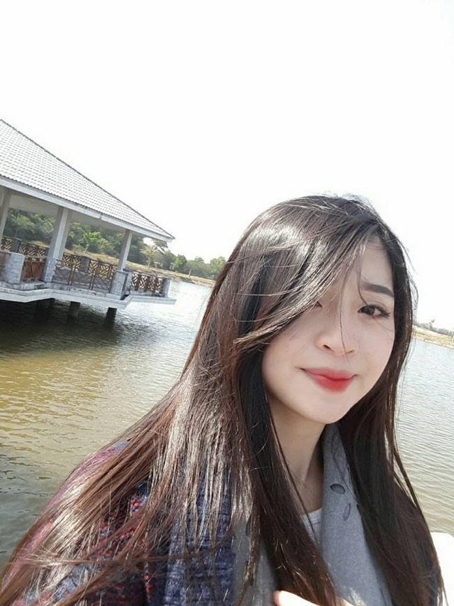 Bỏng mắt với loạt ảnh của hot girl phòng gym đến từ Quảng Ninh-12