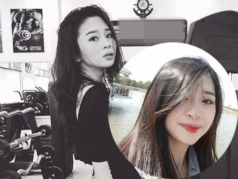 Bỏng mắt với loạt ảnh của 'hot girl phòng gym' đến từ Quảng Ninh