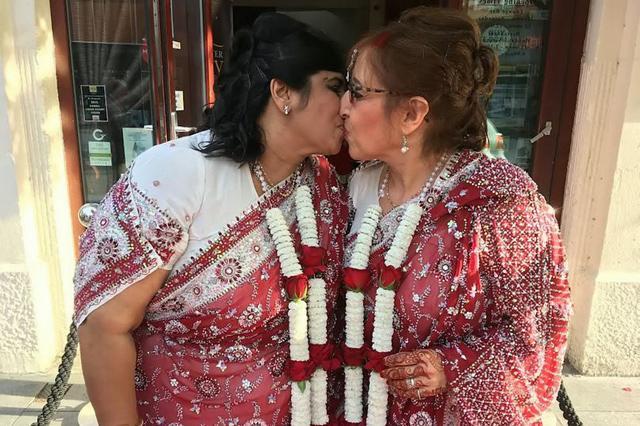 Bí mật động trời được che giấu suốt gần 20 năm của cặp đôi đồng tính nữ-1