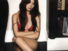 'Thái tử phi' Yoon Eun Hye: Sự nghiệp 11 năm tan nát vì scandal gian dối
