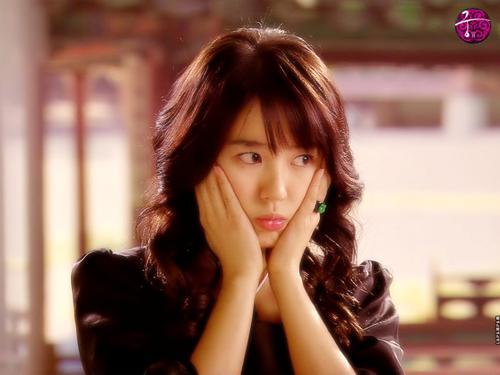 Thái tử phi Yoon Eun Hye: Sự nghiệp 11 năm tan nát vì scandal gian dối-1